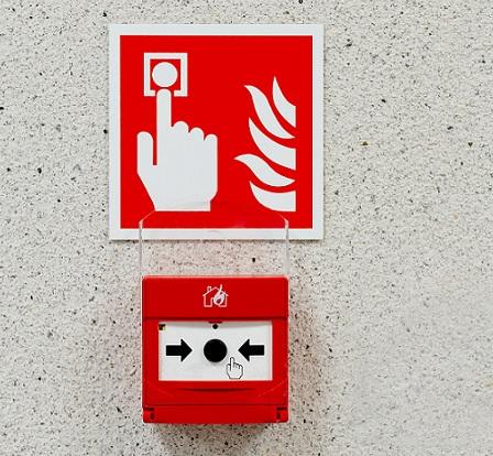 alarme détection incendie marseille